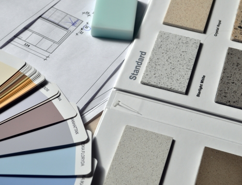 Improvements – Selling Your Home