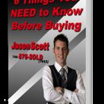 Jason Scott Grande Prairie Real Estate Book Cover