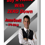 How to buy a house with ZERO down - Jason Scott Homes in Grande Prairie