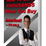 How to save THOUSANDS when you buy Cover Jason Scott