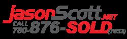 Jason Scott – Grande Prairie's Real Estate Expert Logo